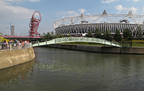 Olympic Park - East London