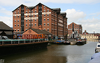 Waterway Museum - Gloucester
